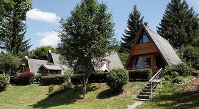 Bungalowparken  Beierse alpen Bayern