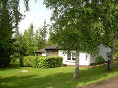 luxe bungalowparken duitsland