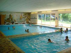 luxe vakantieparken met zwembad