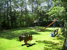 Duitsland luxe bungalowparken met ruimte