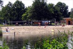 Niedersachsen vakantiepark Haddorfer seen