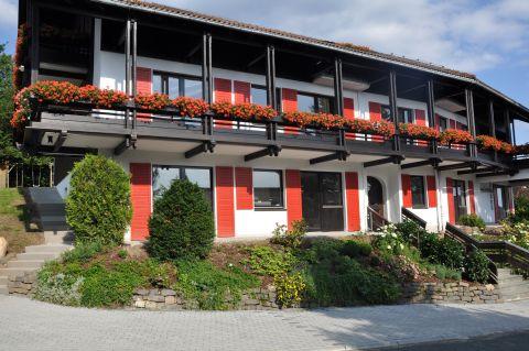 vakantie op prinsenhof bungalowpark niedersachsen