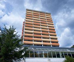 panoramic aparthotel vakantiepark niedersachsen