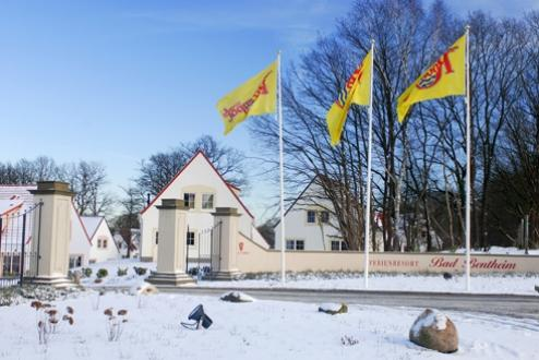 Vakantiepark Roompot Bentheim Nedersaksen