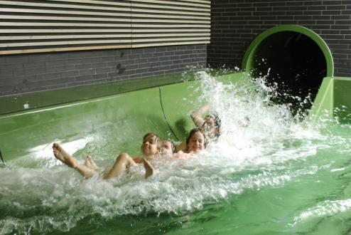vakantiebungalows Niedersachsen op Roompot bungalowpark