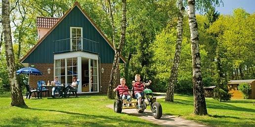 vakantiepark nedersaksen met bungalows