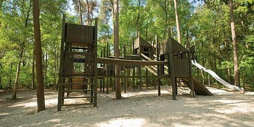 vakantie vieren op bungalowpark niedersachsen
