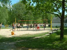 bungalowpark heidesee met vakantiebungalows