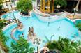 luxe vakantiebungalows op luxe bungalowpark in Duitsland