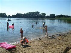 nieuw park duitsland met prachtig zwembad