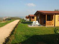 natuurrijk bungalowpark in eifel