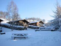luxe en wifi bungalowpark eifel