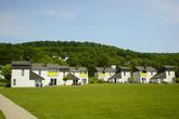 particuliere vakantiebungalows in mooi Saarland bungalowpark
